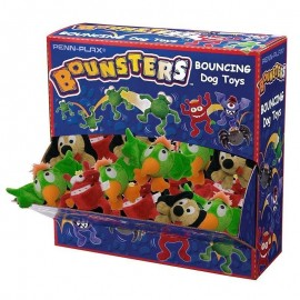 Peluche Bounsters 7 a 10 cm.