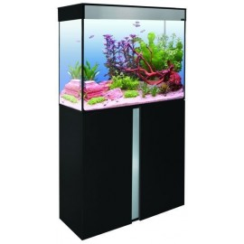 Acuario Emotions Nature 80 Ciano 128 Lt.