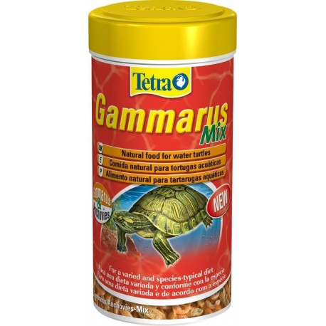 TetraGammarus Mix 250 ml.