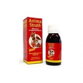 Anima Strath Fortificante Natural