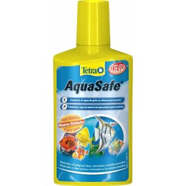Tetra AquaSafe 250 ml + 250 ml GRATIS