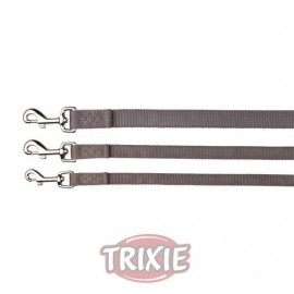 Correa Trixie Nylon Premium Doble M-L 20x1000 mm