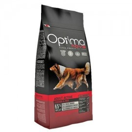 Optima Nova Adult Active con pollo y arroz