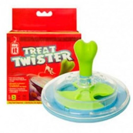Dogit Dispensador de comida Treat Twister