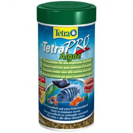 Tetra Pro Color 100 ml alimento para peces tropicales