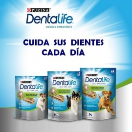 Limpiador Dental Purina DentaLife