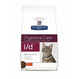 Hills Prescription Diet Feline I/D Gastrointestinal