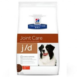 Hills Prescription Diet J/D Canine