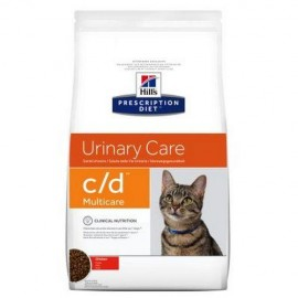Hills Prescription Diet C/D Feline