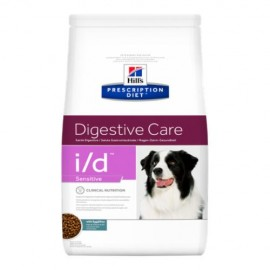 Hills Prescription Diet I/D Canine Sensitive