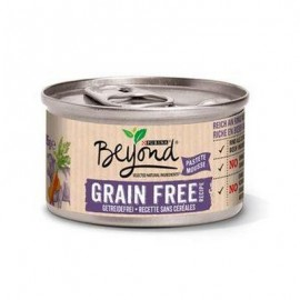 Purina Beyond Grain Free para gatos lata 85 g