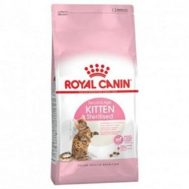 Royal Canin Gatos Kitten Sterilised