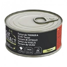 Cat Select Tartar de ternera 70 g