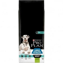 Purina Pro Plan OptiDigest Adult Large Athletic Sensitive Digestion