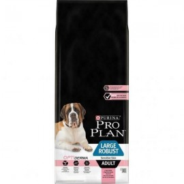 Purina Pro Plan OptiDerma Adult Large Robust Sensitive Skin