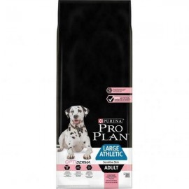 Purina Pro Plan OptiDerma Adult Large Athletic Sensitive Skin