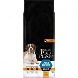 Purina Pro Plan OptiHealth Adult Large Robust