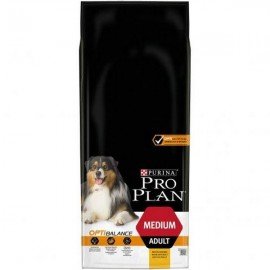 Purina Pro Plan OptiBalance Adult Mediano