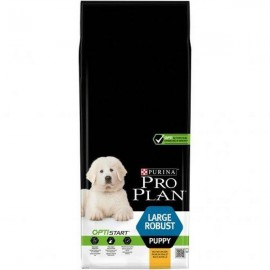 Purina Pro Plan OptiStart Puppy Large Robust