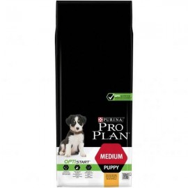 Purina Pro Plan OptiStart Puppy Medium