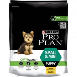 Purina Pro Plan OptiStart Puppy Small & MIni