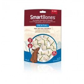 SmartBones Dental Mini S bolsa 8 huesos