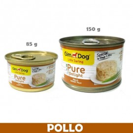 GimDog Pure Delight Pollo