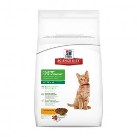 Hills Sciencie Plan Kitten con pollo 2 kg