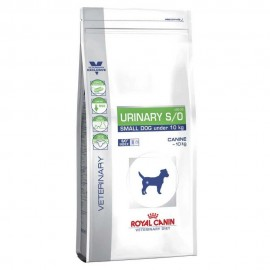 Royal Canin Veterinary Urinary S/O Small Dog under 10 kg