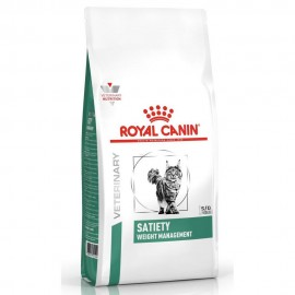 Royal Canin Veterinary Diet Feline Satiety Weight Management