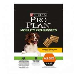 Snacks Purina Pro Plan Adulto Mobility con pollo