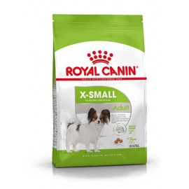 Pienso Royal Canin X-Small Adulto