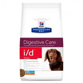 Hills Prescription Diet I/D Canine Stress Mini