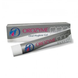 Gel Dentífrico Orozyme 70 g