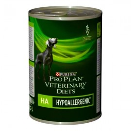 Pro Plan Veterinary Diets Hypoallergenic HA 400 g