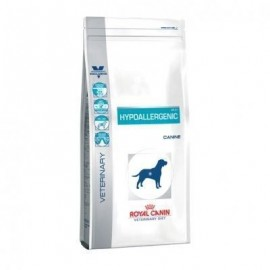 Royal Canin Hypoallergenic Small Dog menos de 10 kg