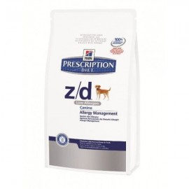 Hills Prescription Diet Z/D Canine