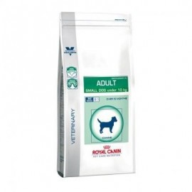 Royal Canin Veterinary Adult Small Dog Saco
