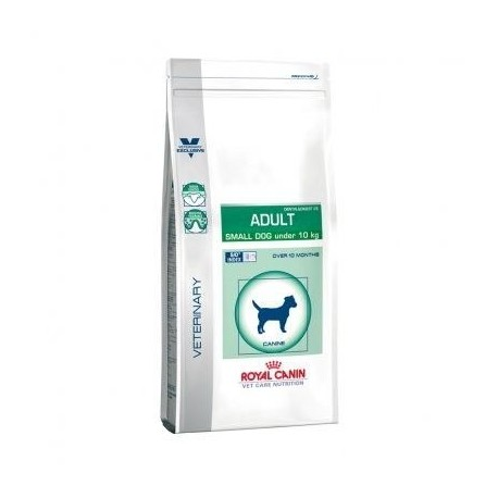 Royal Canin Veterinary Adult Small Dog Under 10 kg
