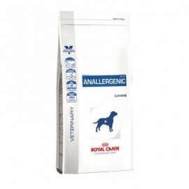Royal Canin Veterinary Dietas Anallergenic