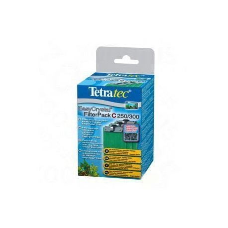 Tetratec Easy Crystal Filter Pack C 250/300
