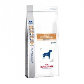 Royal Canin Veterinary Gastro Intestinal Low Fat