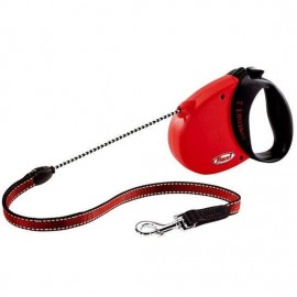 Flexi Comfort Basic 2 Medium 5 m para perros -20 kg