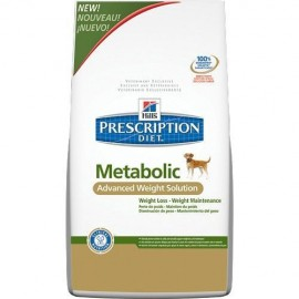 Hills Prescription Diet Metabolic Canine