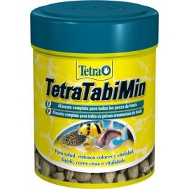 TetraTablets TabliMin 275 tb. / 85 grs. / 150 ml.