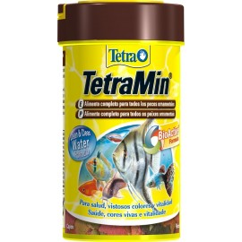 TetraMin 100 ml. / 20 grs.