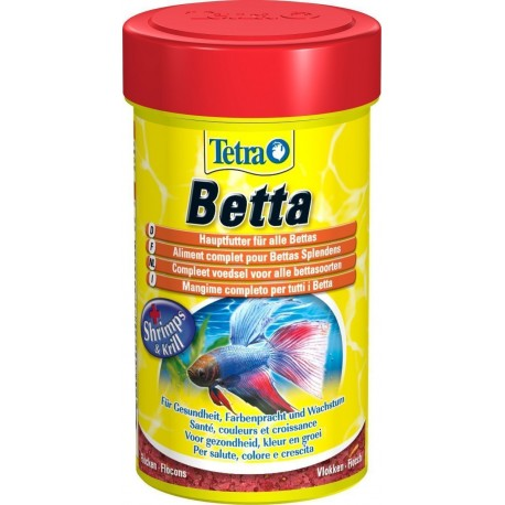 Tetra Betta 100 ml.