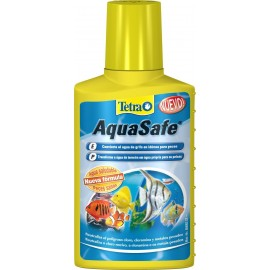 Tetra AquaSafe 100 ml.