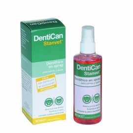 Dentífrico DentiCan Spray 125 ml
