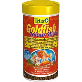 Tetra GoldFish Color Stick 250 ml. / 75 grs.